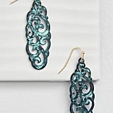 Sweetened Swirls Earrings