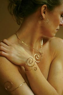 Wake up your Chakras with Jewelry