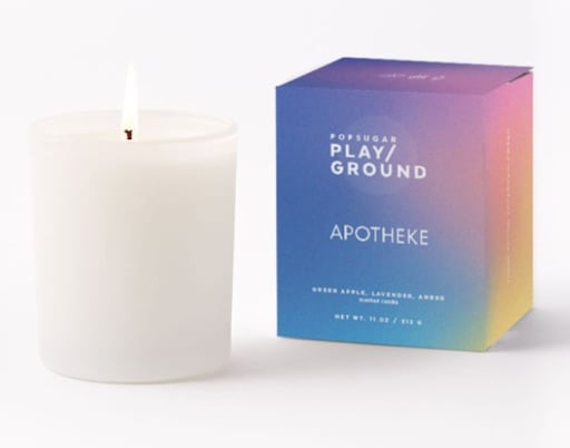 Apotheke Brooklyn Custom Play/Ground Candle