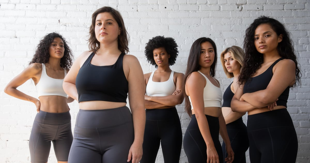 e40718221b Y7 Studio Girlfriend Collective Collection | POPSUGAR Fitness