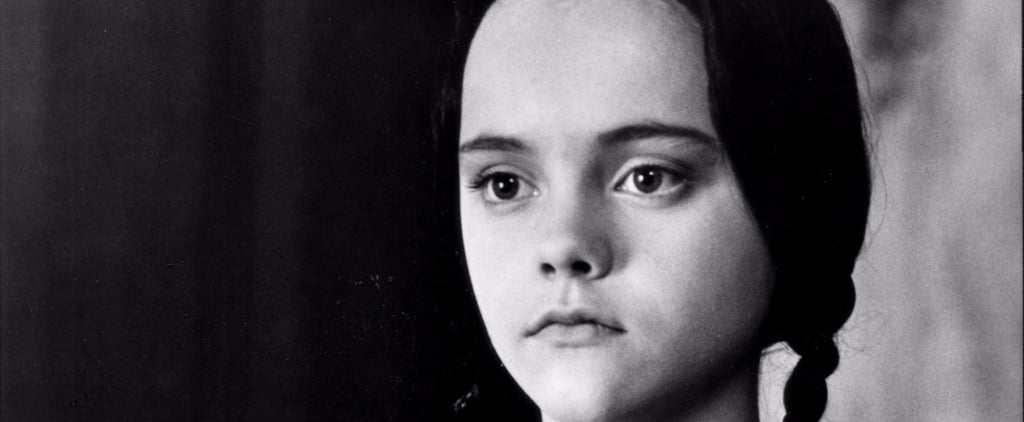 Wednesday Addams GIFs