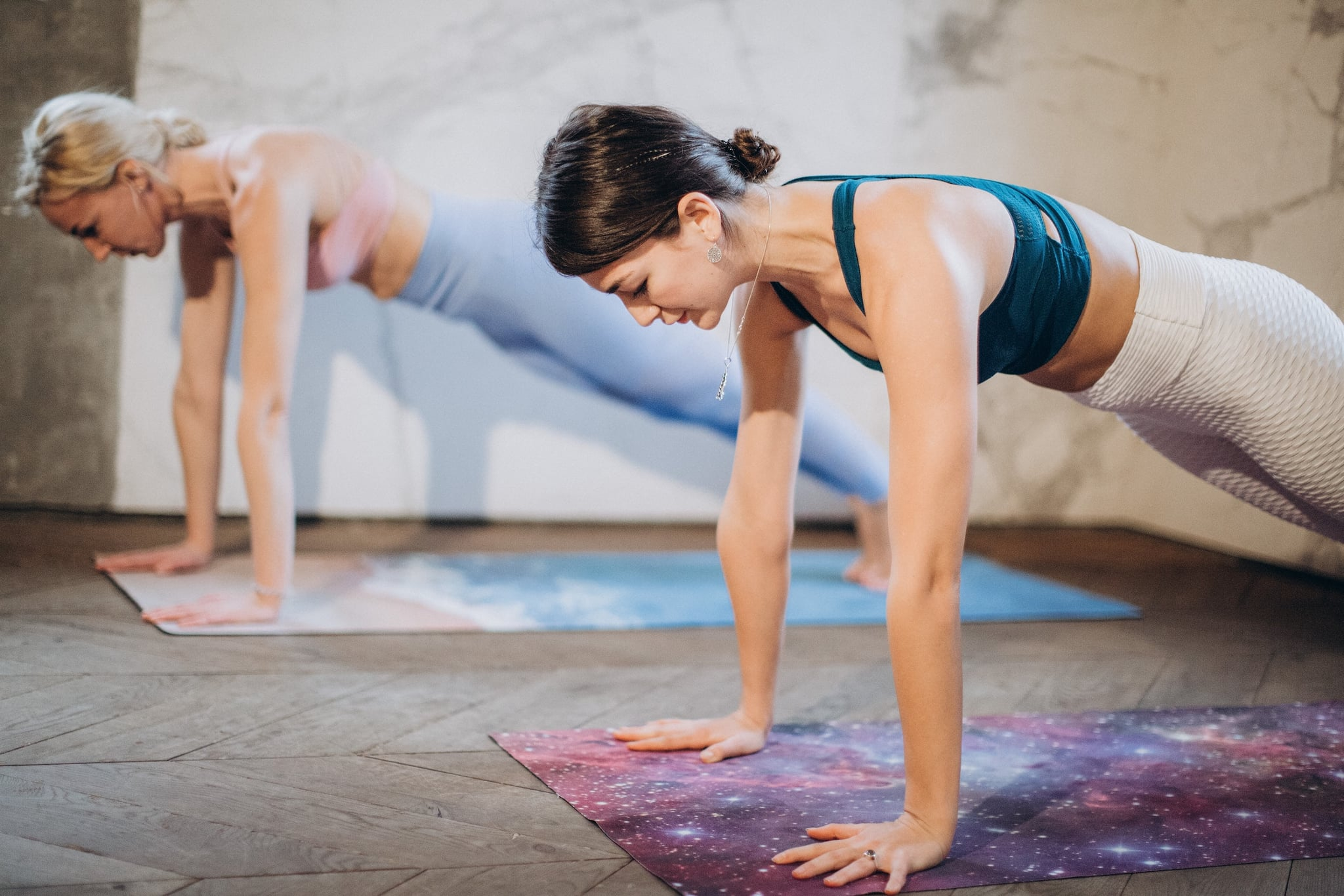 Make These Simple Plank Corrections and Say Goodbye to Hand and Wrist Pain
