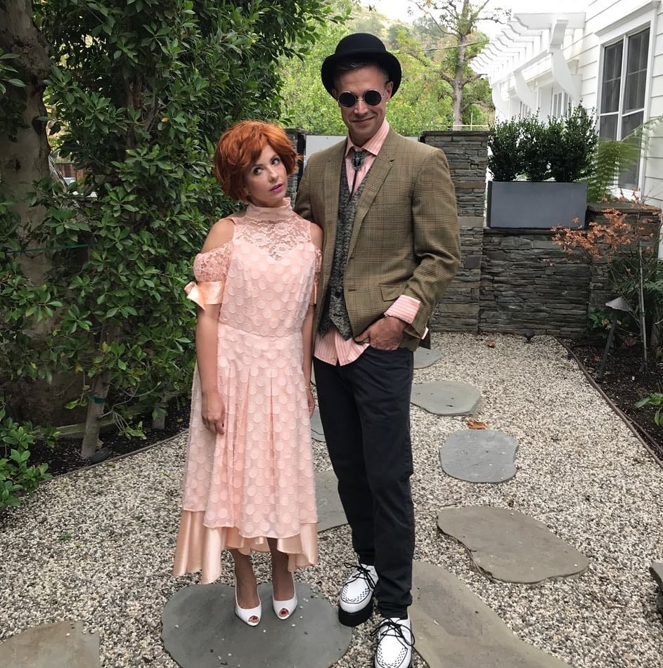 Sarah Michelle Gellar and Freddie Prinze Jr. as Andie and Duckie From Pretty in Pink