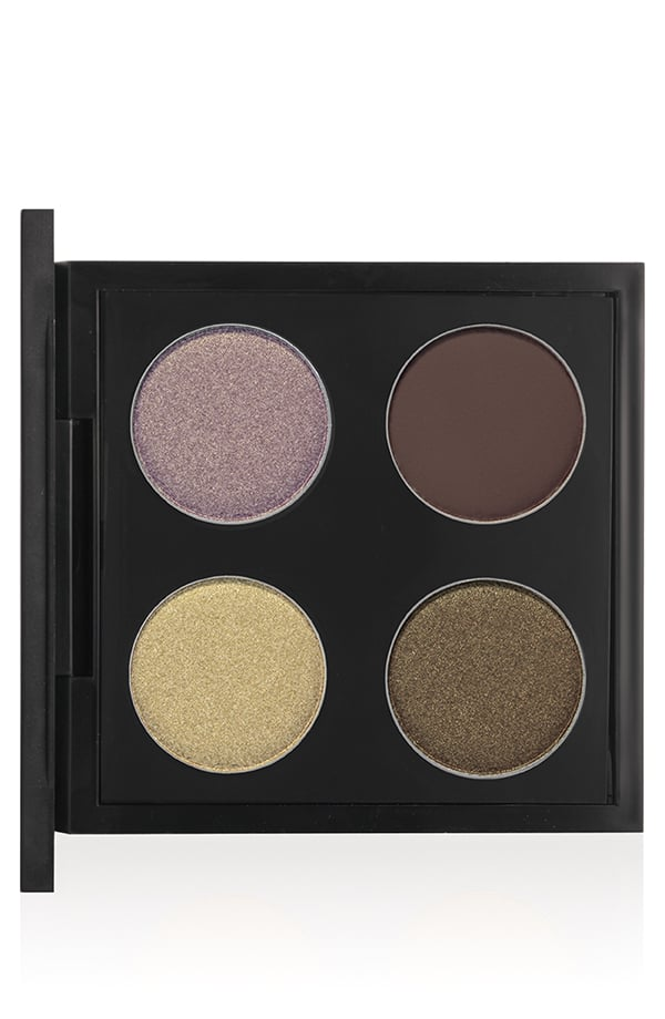 A Novel Romance Eye Shadow Quad ($40)