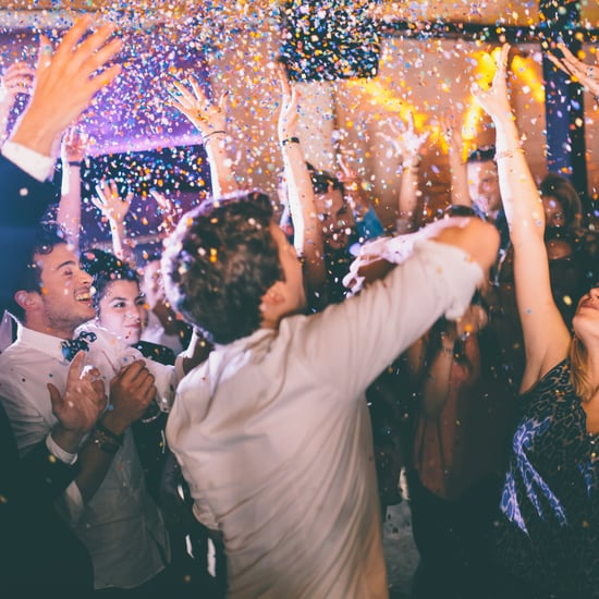 Best Wedding Dancefloor Playlist