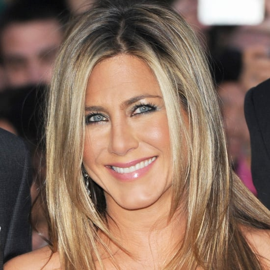 Jennifer Aniston Bob Haircut Trend 2013