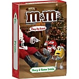 M&M's Christmas Story Book