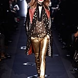 Pictures & Review Diane von Furstenberg Fall NY fashion week