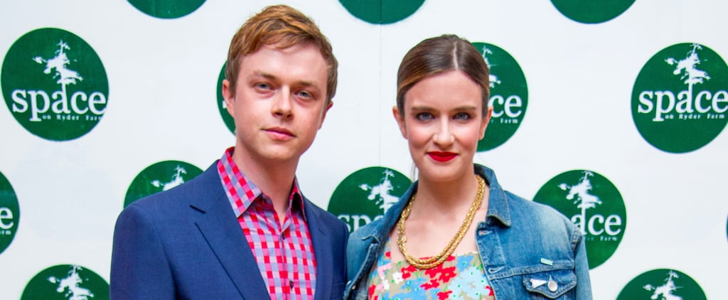 Dane DeHaan Welcomes a Baby Girl!