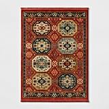 Medallion Persian Rug
