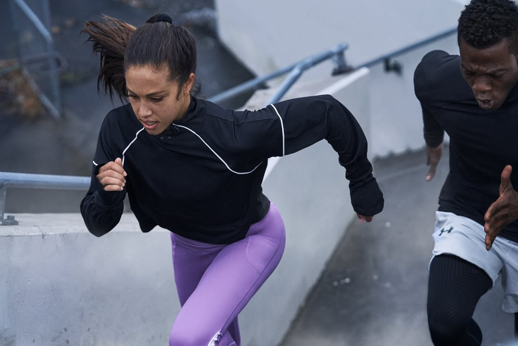 Under Armour Base Layers For Cool Weather Running