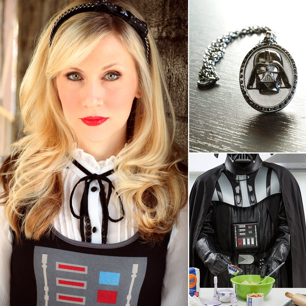 Star Wars Gifts For Girls