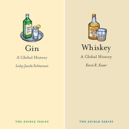 Spirits History Books