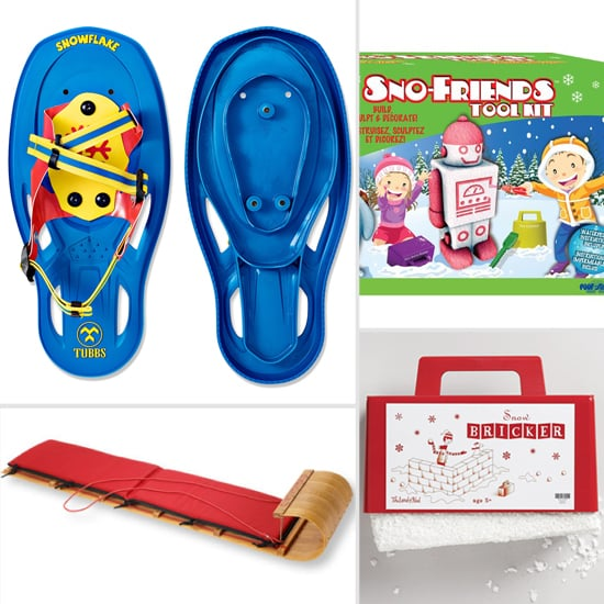 Winter Snow Toys For Kids