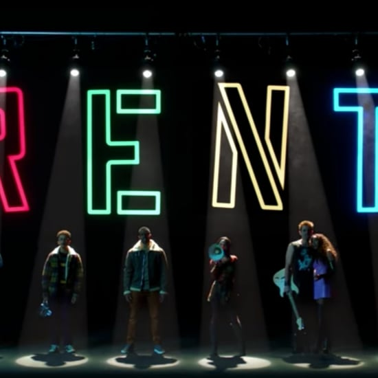 Fox's Rent Live Trailer