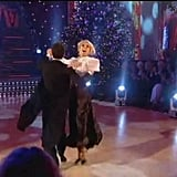 The Show Dances: Tom Chambers and Camilla Dallerup's Show Dance