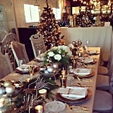 Attend a holiday party (or six!)
