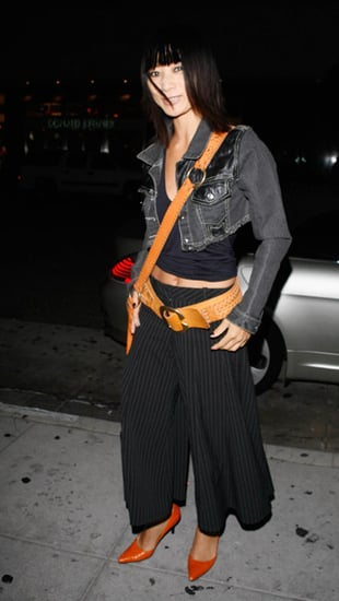 How Would YOU Wear It? Bai Ling