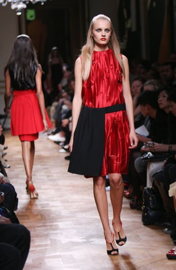 Paris Fashion Week: Miu Miu Spring 2009
