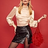 Reformation Quinn Skirt