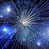 Catch a fireworks show.