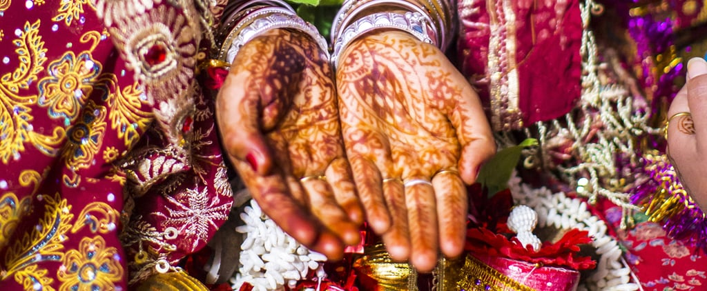 30 Stunning Mehndi Ideas to Inspire Your Wedding Henna