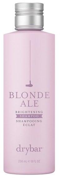 Drybar Blonde Ale Brightening Shampoo ($27)