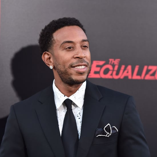 Ludacris Pays For Woman's Groceries August 2018