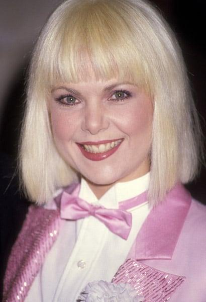 Ann Jillian, 1985
