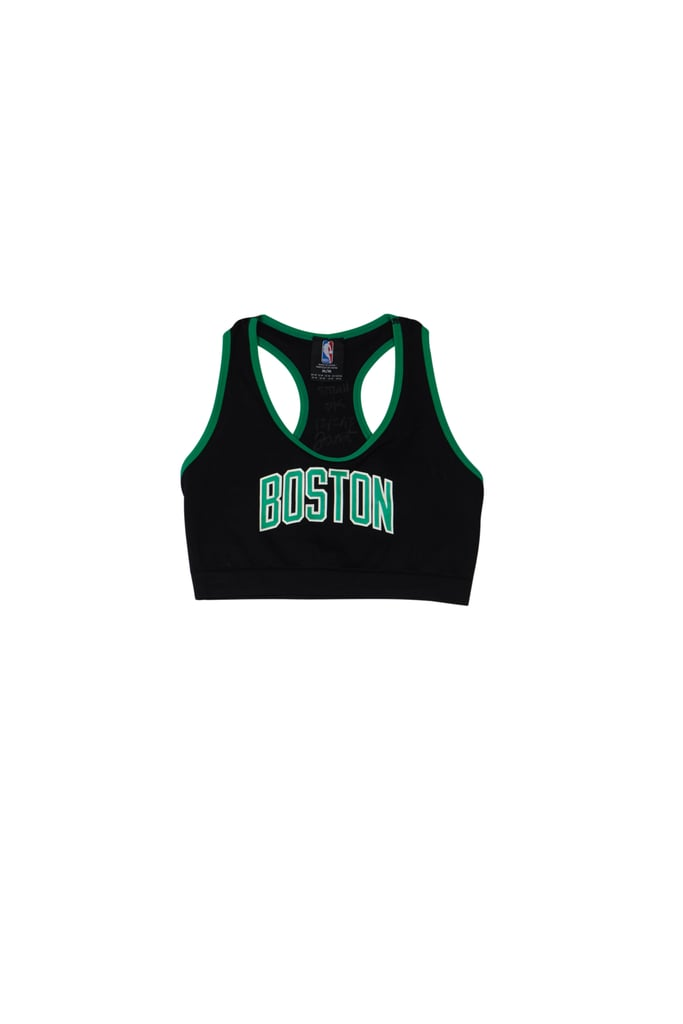 Forever 21 x NBA Celtics Sports Bra