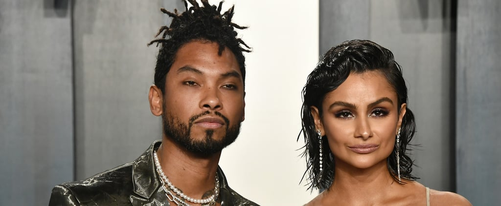 Miguel and Nazanin Mandi Break Up After 17 Years Together