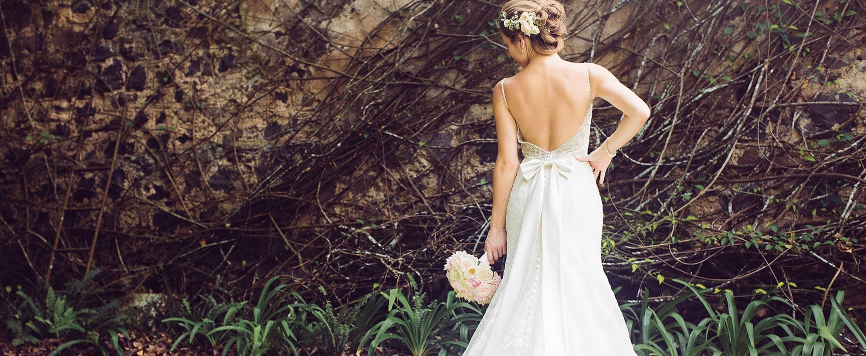 Can't Wait to Wedding Dress Shop? This Expert Has Advice on the Best Time to Go
