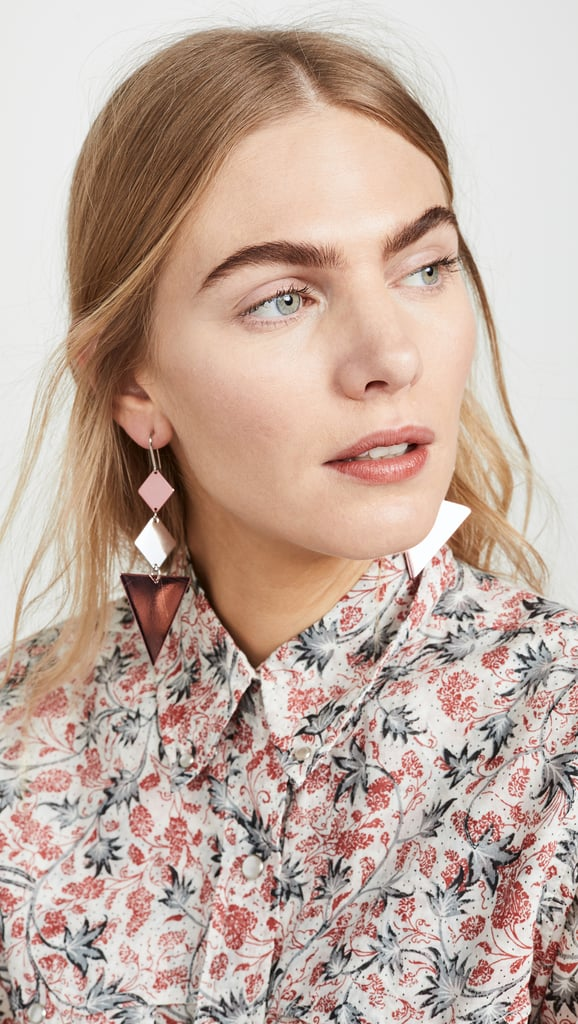 Isabel Marant Let's Dance Earrings