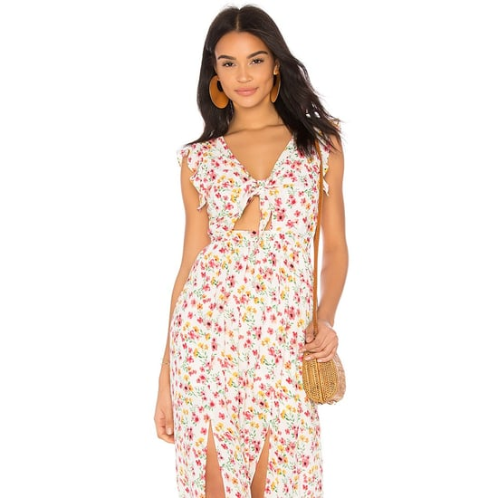 Best Maxi Dresses From Revolve