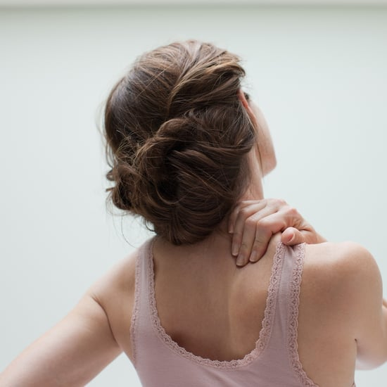 How to Reduce Muscle Knot Pain With Massage