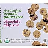 Ginny Mini's Chocolate Chip Cookies