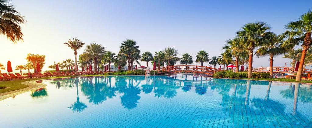 حكومة دبي تسمح للفنادق بإعادة فتح أحواض السباحة أمام النزلاء
