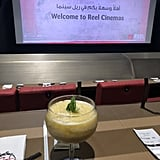 Guy Fieri Dubai Reel Cinemas Review
