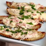 Carbonara Potato Skins Recipe 2011-02-03 14:58:13