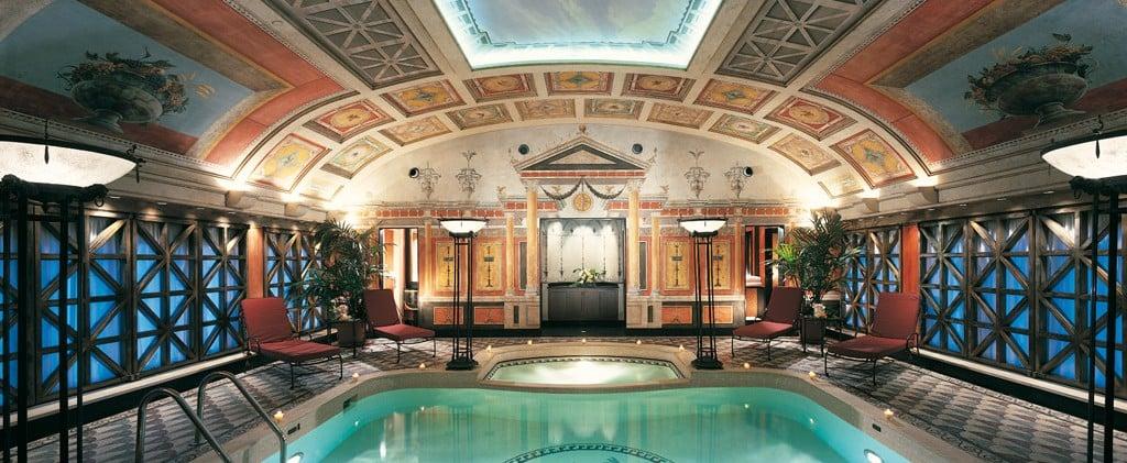 قد تصبح الوجهة الفخمة الجديدة هذه في دبي بمثابة فندق بيفرلي هيلز الإمارات