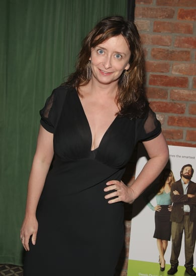 Where Would You Cast Rachel Dratch?