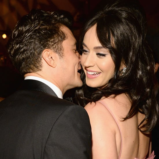 Katy Perry Responds to Orlando Bloom Cheating Rumours
