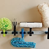 Wall-Mounted Holder