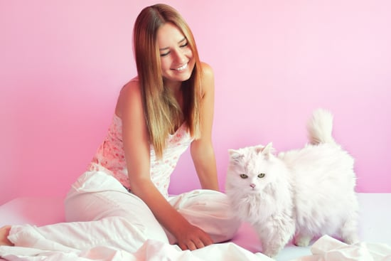 Come Avere un animale benefici vostra salute