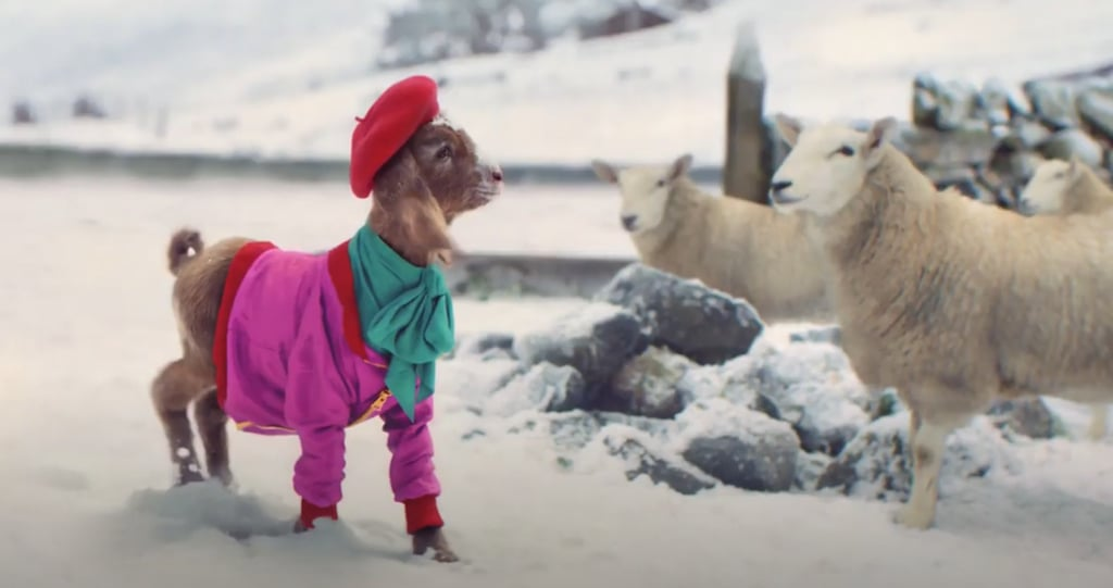 The UK's Best Christmas Adverts of 2020