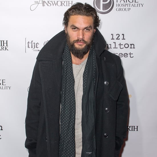 How Old Is Jason Momoa?