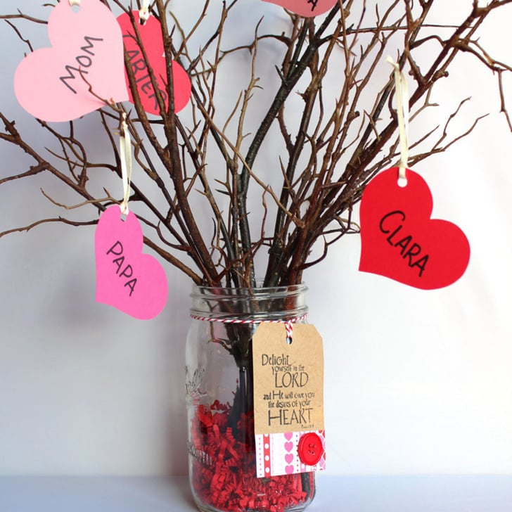 valentines day traditions for kids popsugar moms