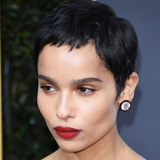 Celebrities With Multiple Ear Piercings