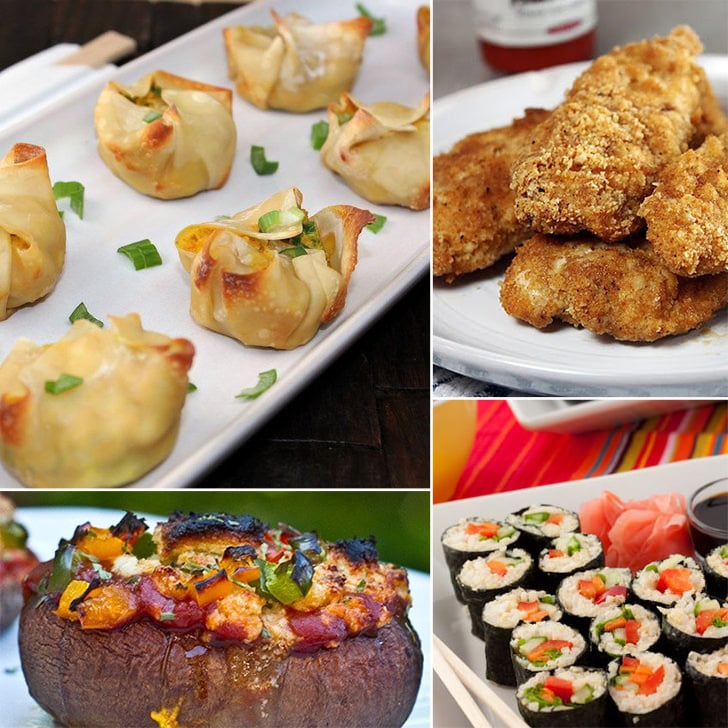 Healthy Takeout-Food Revamp: 25 To-Go Recipes to Make at Home