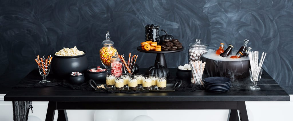 12 Easy Halloween Party Ideas For a Spooky-Fun Soiree